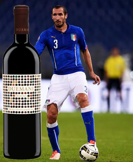 Italy+v+Norway+UEFA+EURO